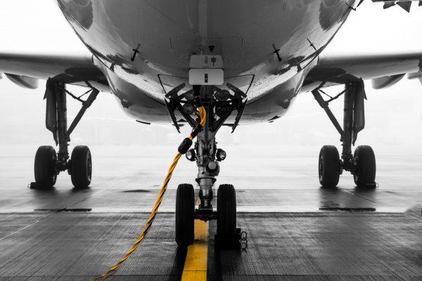 Fuel Supply skywayfs flight support
